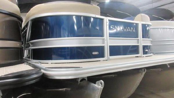 Sylvan L-3 LZ