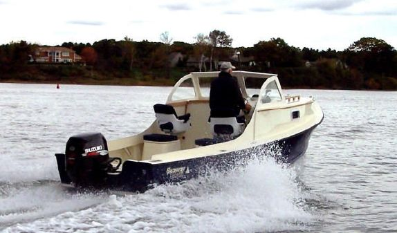 Seaway Seafarer image