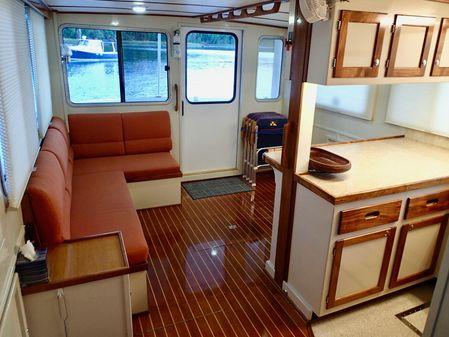 Webbers Cove 42 Custom PH Trawler image
