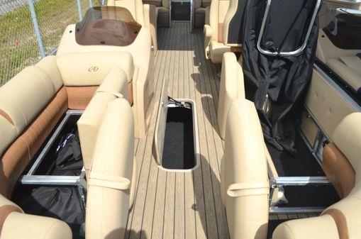 Avalon 2585 Catalina Platinum Quad Lounger image