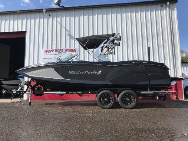 2017 Mastercraft X23 Visalia, California - Hans Boat Works