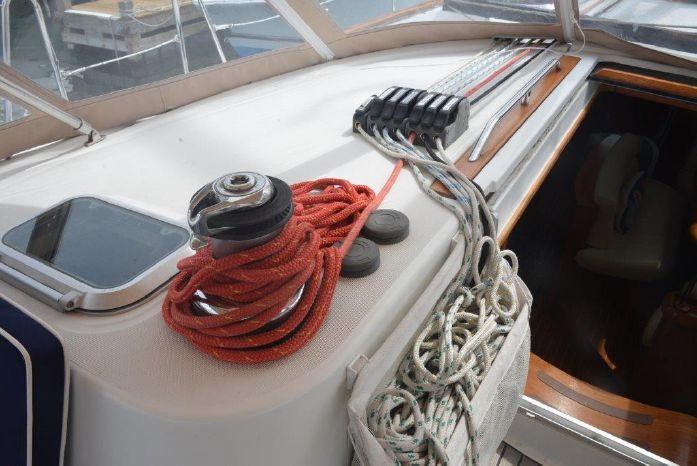 2005 Jeanneau 49 BoatsalesListing Brokerage
