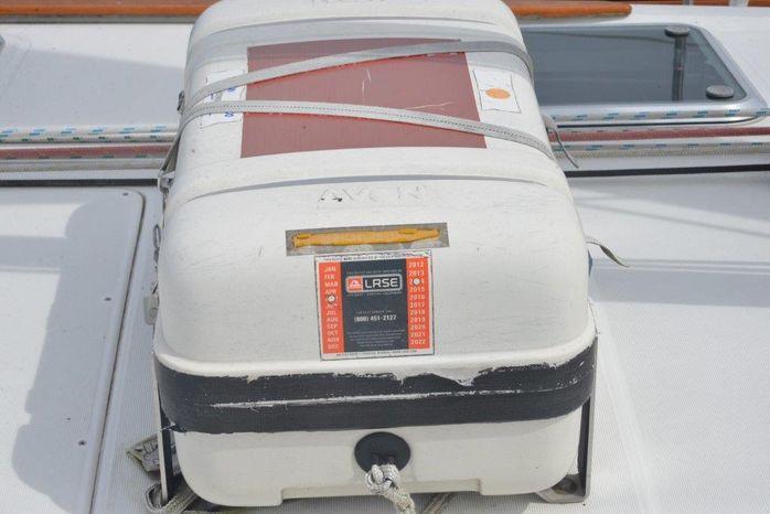 2005 Jeanneau 49 BoatsalesListing Purchase