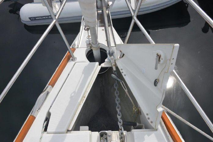 2005 Jeanneau 49 BoatsalesListing Broker