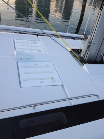2013 Beneteau Oceanis 55 Sell Brokerage