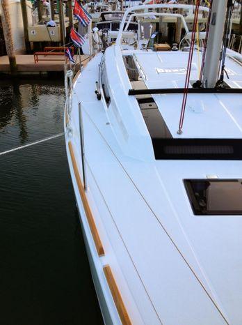 2013 Beneteau Oceanis 55 Sell BoatsalesListing