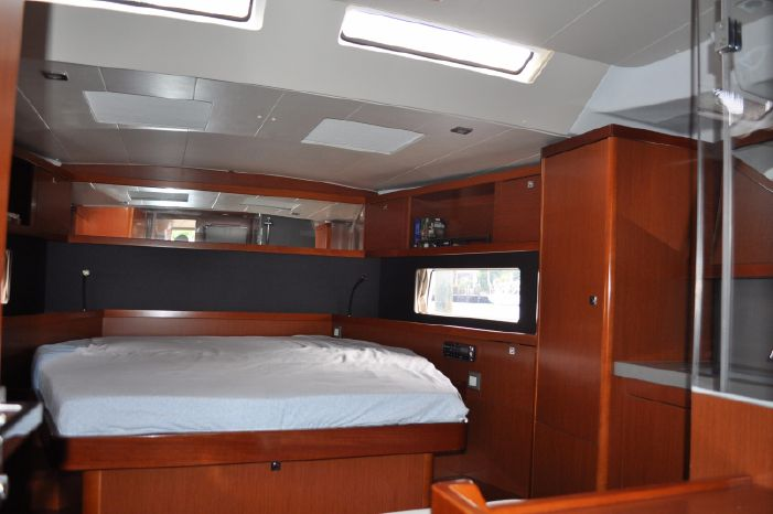 2013 Beneteau Oceanis 55 Buy Maine