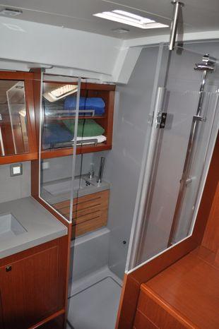 2013 Beneteau Oceanis 55 Buy New England