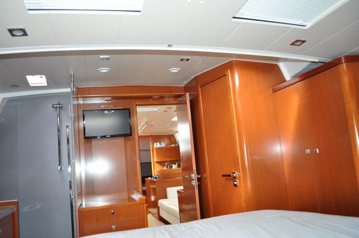 2013 Beneteau Oceanis 55 Purchase Sell