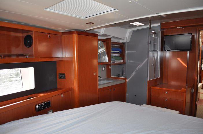 2013 Beneteau Oceanis 55 For Sale Sell
