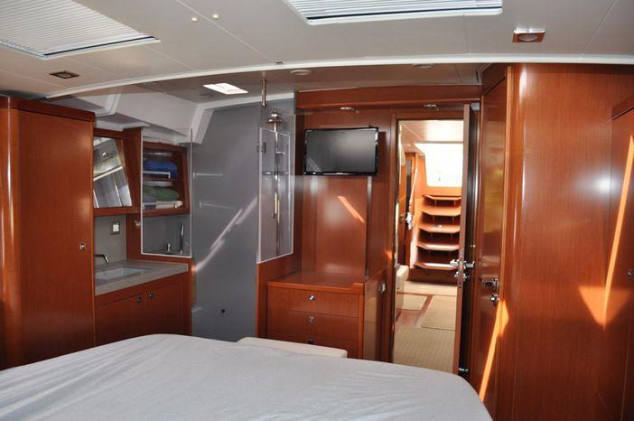 2013 Beneteau Oceanis 55 Purchase New England