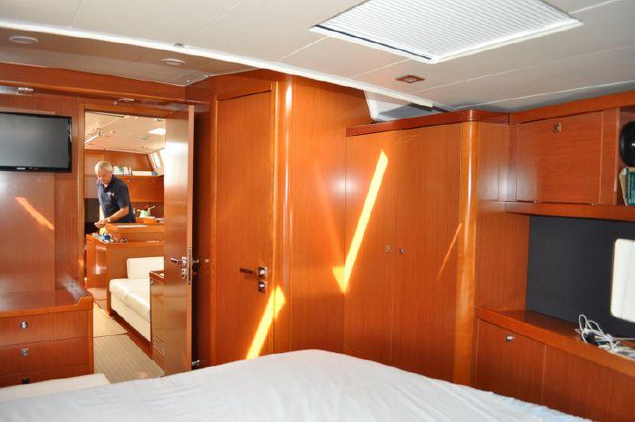 2013 Beneteau Oceanis 55 For Sale Massachusetts