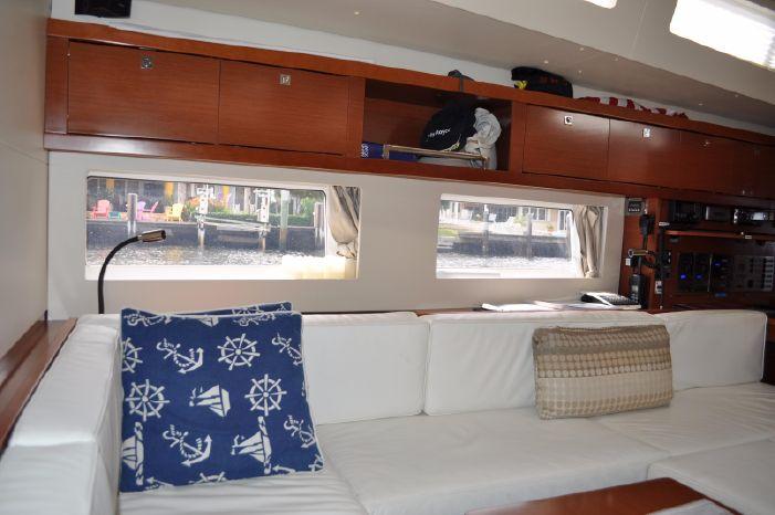 2013 Beneteau Oceanis 55 Broker Sell