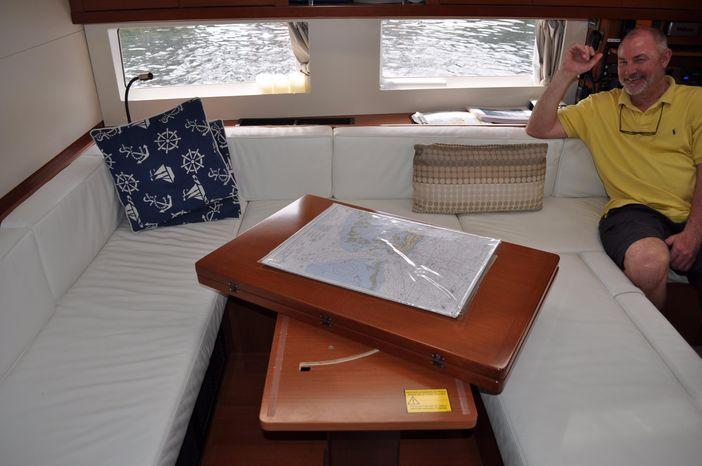 2013 Beneteau Oceanis 55 BoatsalesListing Brokerage