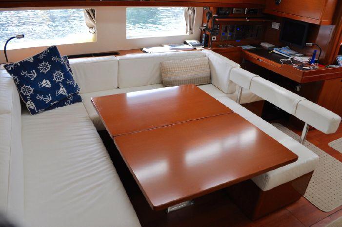 2013 Beneteau Oceanis 55 BoatsalesListing BoatsalesListing