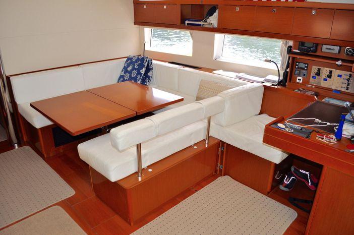 2013 Beneteau Oceanis 55 Sell Massachusetts