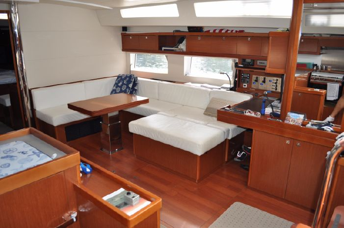 2013 Beneteau Oceanis 55 Sell Connecticut