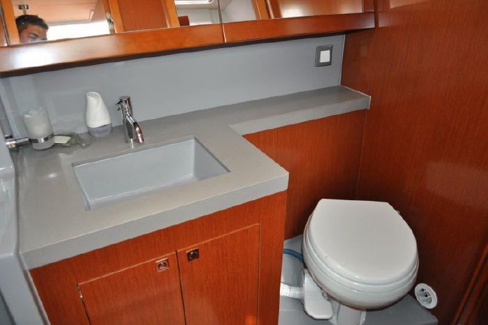 2013 Beneteau Oceanis 55 Brokerage BoatsalesListing