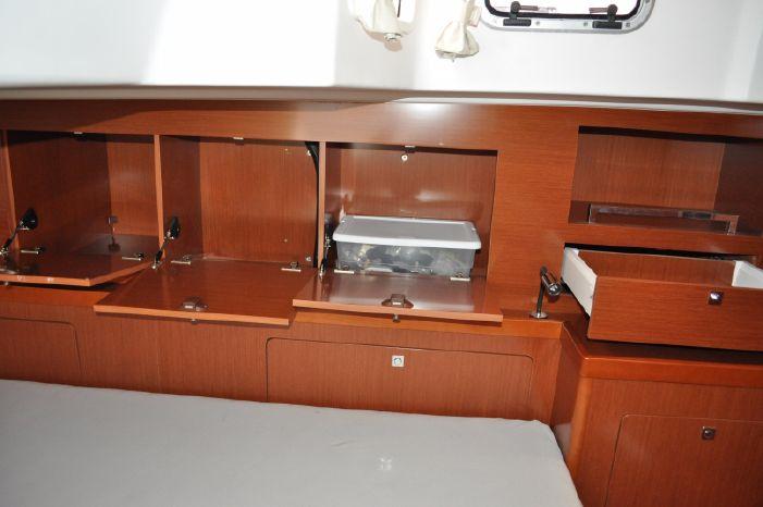 2013 Beneteau Oceanis 55 Brokerage Rhode Island