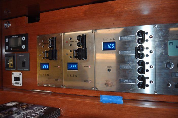 2013 Beneteau Oceanis 55 BoatsalesListing Broker