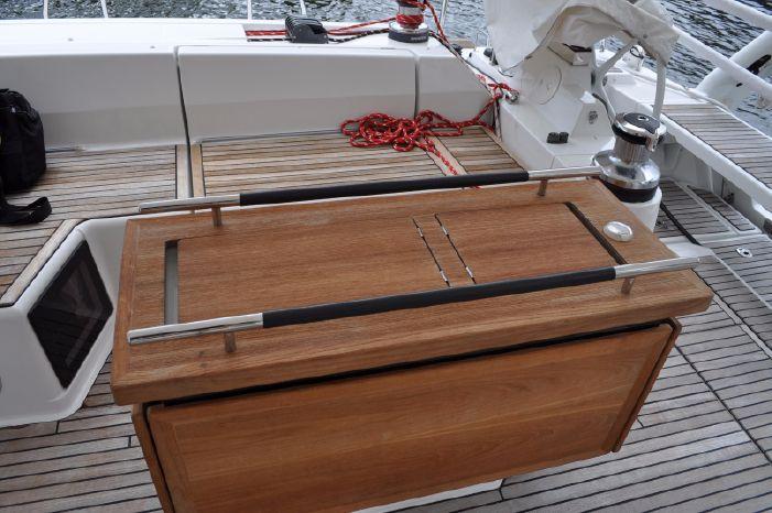 2013 Beneteau Oceanis 55 BoatsalesListing Maine