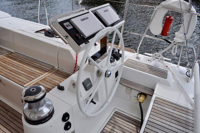 2013 Beneteau Oceanis 55 Buy BoatsalesListing