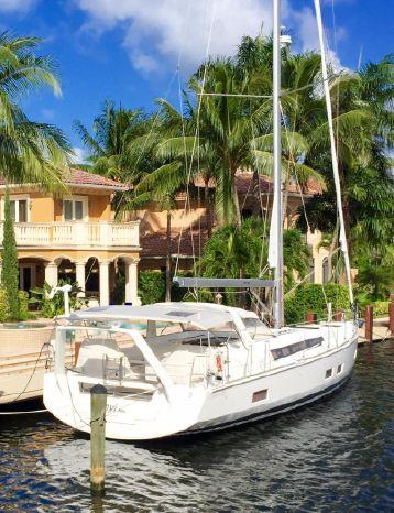 2013 Beneteau Oceanis 55 Purchase BoatsalesListing