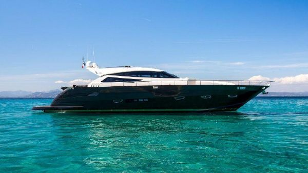 Cayman 75