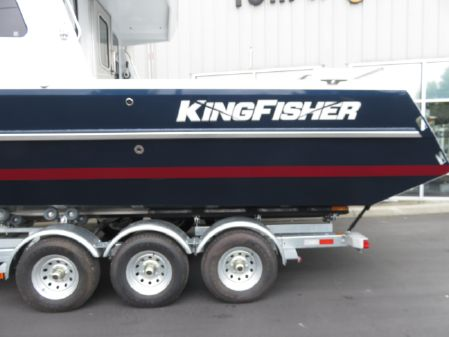 KingFisher 3125 GFX Offshore B3144 image
