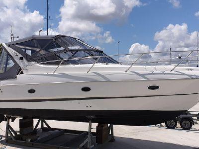 2007 Sessa Marine<span>C30</span>
