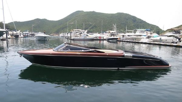 Riva 33 Aquariva Super