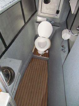 Armstrong Marine Catamaran image