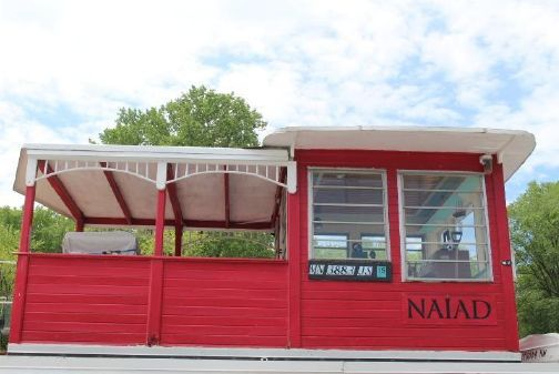 Naiad Gordy Miller Houseboat image