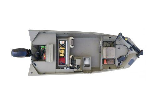 Alumacraft MV 1650 AW SC image
