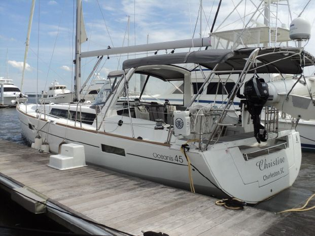 Oyster Yachts for Sale | New England Boat and Sail Brokerage