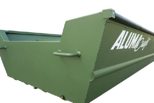 Alumacraft 1032 Jon image