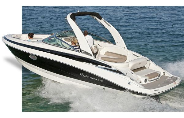 2016 Crownline 270 SS