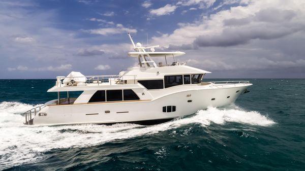 Argos Fast Trawler