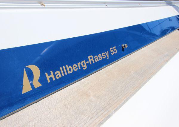 Hallberg-Rassy 55 image