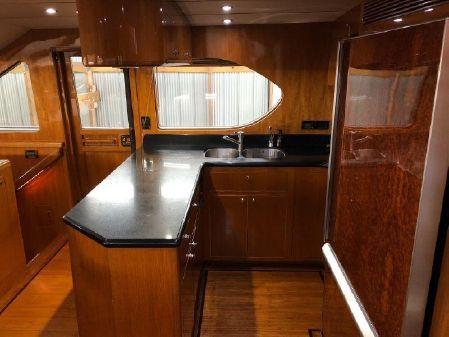 Ocean Alexander 58 Pilothouse image