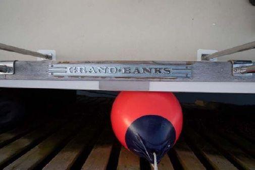 Grand Banks 42 image