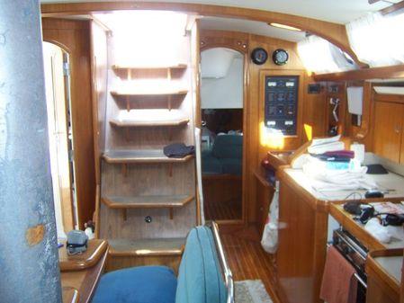 Jeanneau SUN ODYSSEY 42.1 image