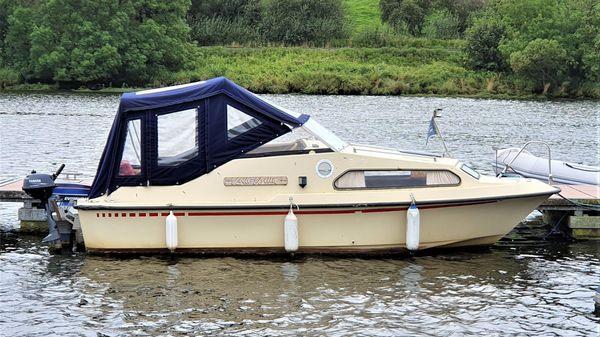 Shetland 570