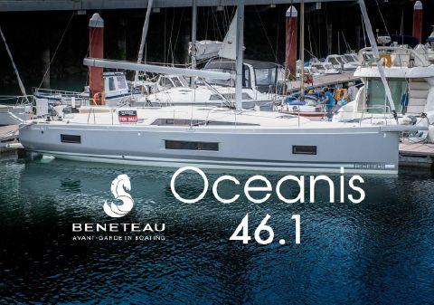 Beneteau Oceanis 46.1 image