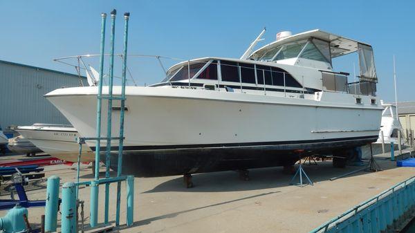Bertram 38 Motor Yacht