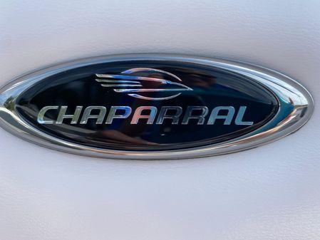 Chaparral 21 SSI OB image