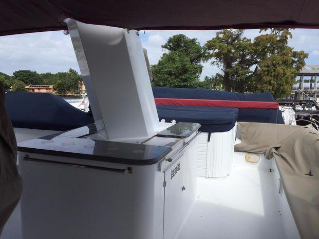 1989 Broward Motor Yacht Broker New England