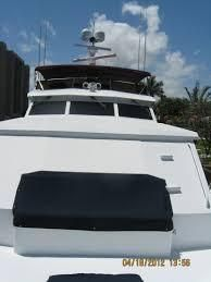 1989 Broward Motor Yacht Broker BoatsalesListing