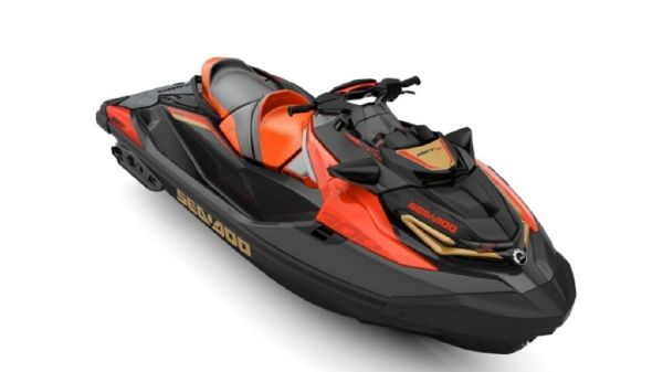 Sea-Doo RXT®-X® 300 Eclipse Black