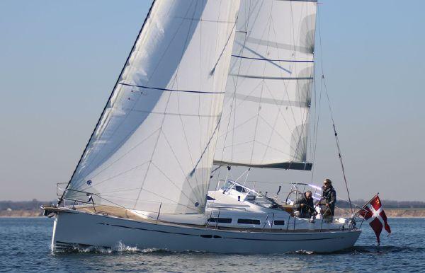 2019 X-Yachts Xc 35